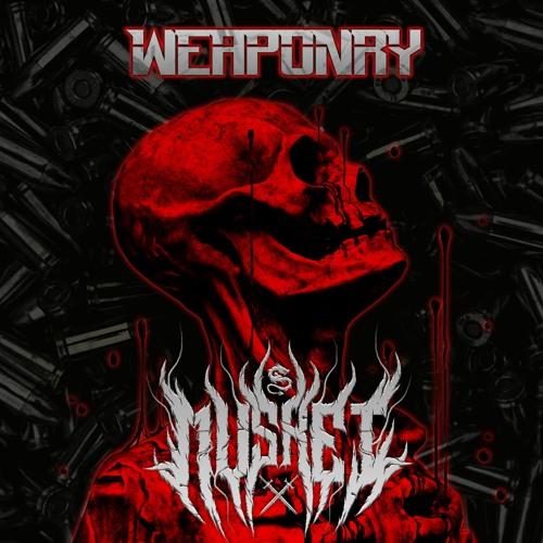Mvsket - Weaponry