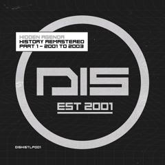 Hidden Agenda - Quiet Days [Remastered] - DISHISTLP001 - OUT NOW