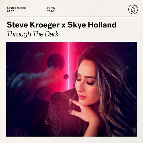 Steve Kroeger x Skye Holland