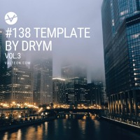 [ABLETON TEMPLATE] #138 Trance Template by DRYM vol.3