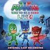 Night Ninja Theme (Live)