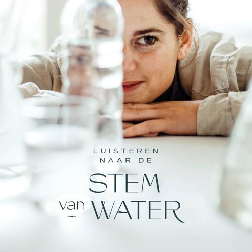 Luisteren naar de stem van water