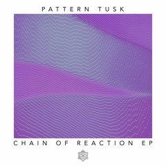 Pattern Tusk -  Feathered (Clip)