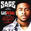 Gas Pedal (Remix) [feat. Iamsu! & Justin Bieber]