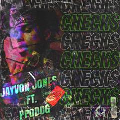 Checks - Jayvon Jones Ft ProdOG