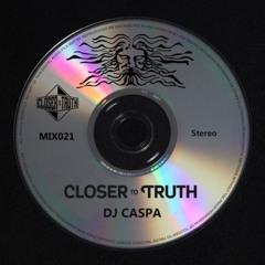 CTTMIX021 - DJ CASPA