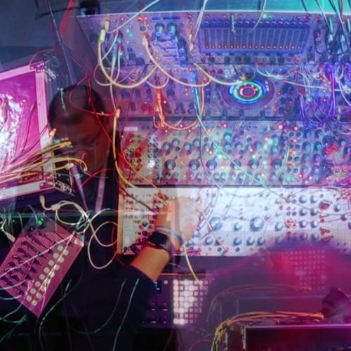 Kurt Kurasaki - Live Buchla Performance - Synthplex 2019