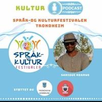 SKF Podcast Sadique Ndamwe Kenya-Norway