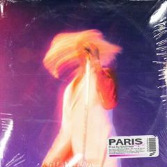 "Jazz Hip Hop Type Beat ""Paris"" | Soul Guitar R&B Instrumental 2021"