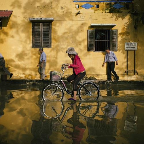 Overstromingen in Indonesië II: Jakarta
