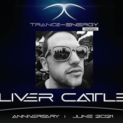 Trance Energy 8th Birthday Guest Mix