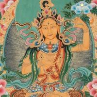 Sherab Chamma Heart Mantra - Geshe Yong Dong - Bon