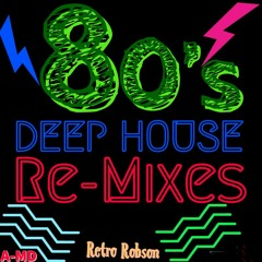 Awesome 80's MegaMix Vol 9 - Deep House Remixes