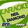 Heartlight (In The Style Of 'Neil Diamond')