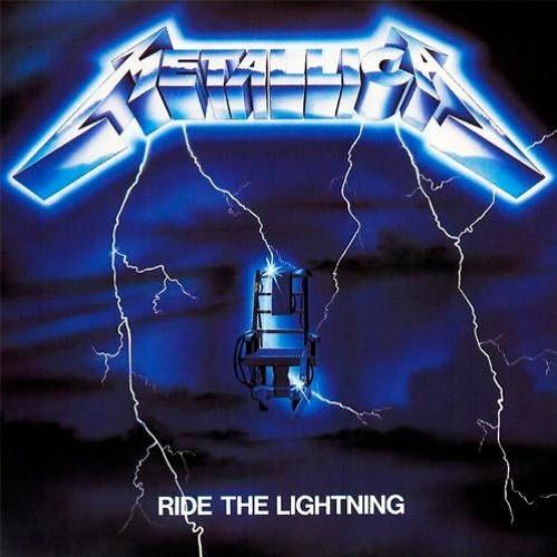 Metallica - For Whom the Bell Tolls (Instrumental cover + original Vocals)