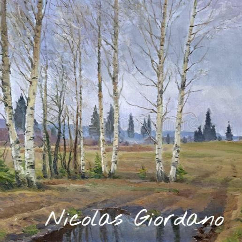 Canopy Sounds 121 - Nicolas Giordano