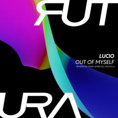 LUCIO - Panic Zone (Mark Ambrose Remix)