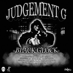 BLACK GLOCK