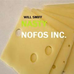 NASTY By NOFOS INC.