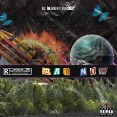 Mad Now ft 2UESDAY