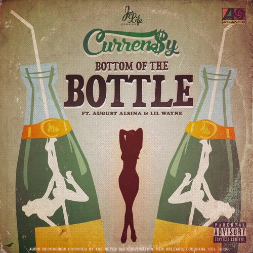 Bottom of the Bottle (feat. August Alsina & Lil Wayne)