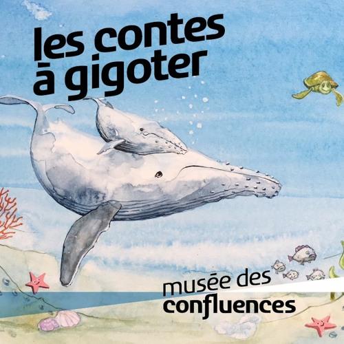 Les contes à gigoter | La baleine