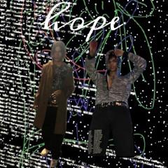 hope (w/ oaf1) *music vid