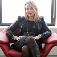 The Magical Mystery Tour Mar 27 2020 Esther Perel on the Challenges of Modern Love & Relationships