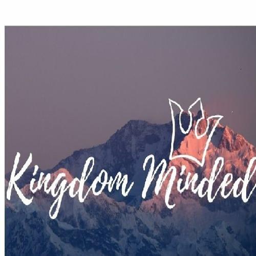 2020 - 6-14 Kingdom Minded