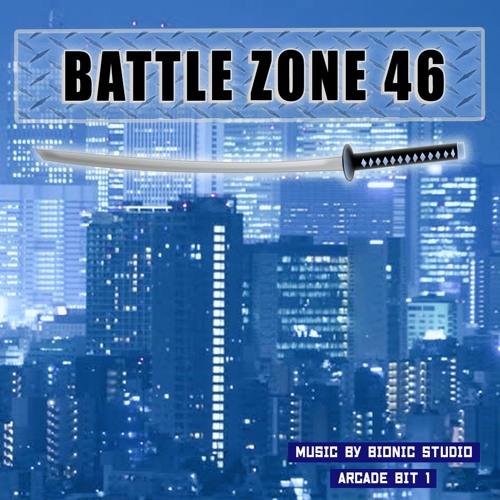 Battle Zone 46 - Bionic Studio - Arcade Bit 1