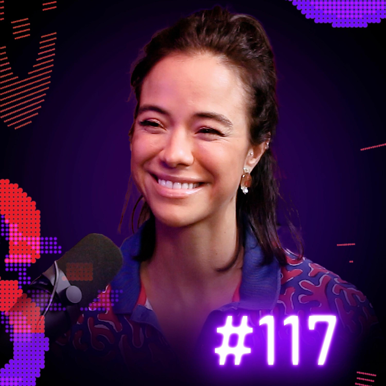 #117 - Miá Mello
