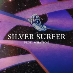 SILVER SURFER | Travis Scott x The Weeknd Type Beat (Prod. Whatson)