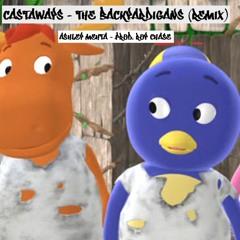 CASTAWAYS (RNB REMIX) - PROD. ROY CHASE