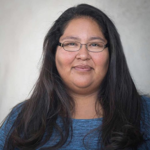 Interview with Gabriella Cázares-Kelly, Candidate for Pima County Recorder