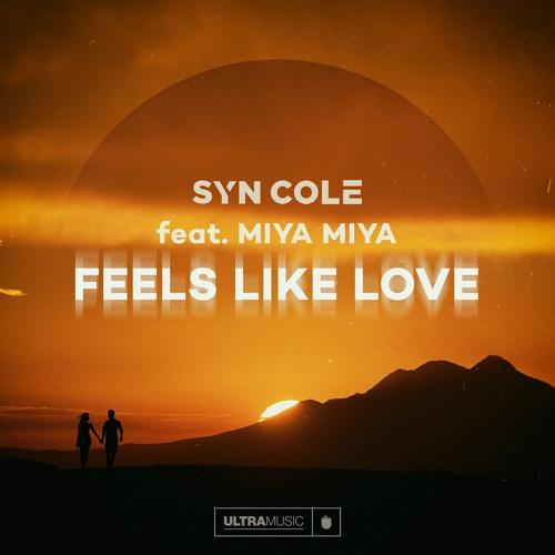 Syn Cole ft. Miya Miya - Feels Like Love [Ultra]