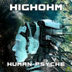 HighOhm - Human Psyche (173 Bpm)
