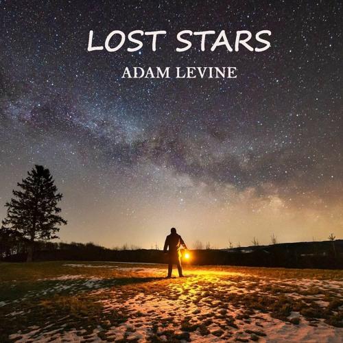 Lost Stars - Adam Levine From Begin Again (Violin Cover)