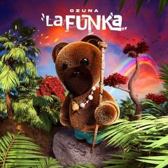 Ozuna - La Funka (Dj Time Extended)