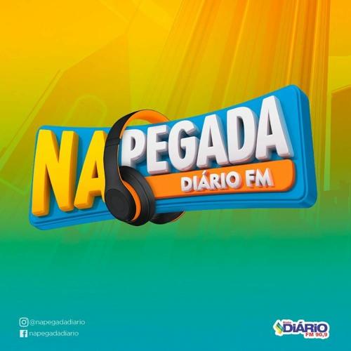 NA PEGADA - 24 - 07 - 2021