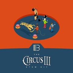 Brandon Chapa – Circus Vol.3 (Loop Kit)