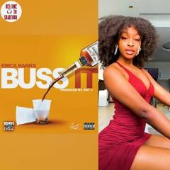 Buss It - Erica Banks X Pop It - YG   Twerk Mashup   DJ SHAQTOWN