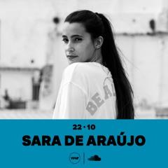Whatcast W/ Sara De Araújo