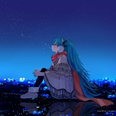 【Hatsune Miku】If You Want【Original Vocaloid Song】