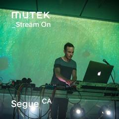 MUTEK_Stream On - Segue (CA)