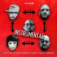 Ozi One - Quarantaine Instrumental