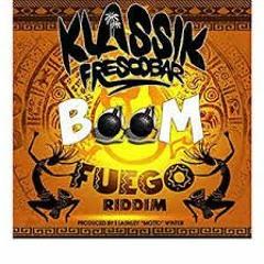 Klassik Frescobar - Boom (Fuego Riddim) -2019 Soca- (St Lucia)