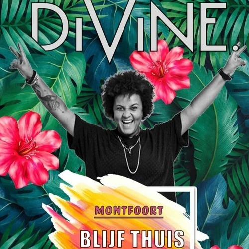 DIVINE @ MONTFOORT Blijft Thuis Festival (DB STUDIO/23-05-2020)