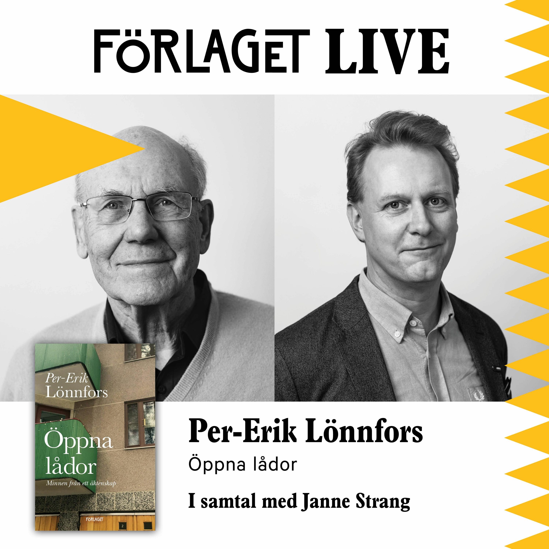 Öppna Lådor | Peje Lönnfors och Janne Strang