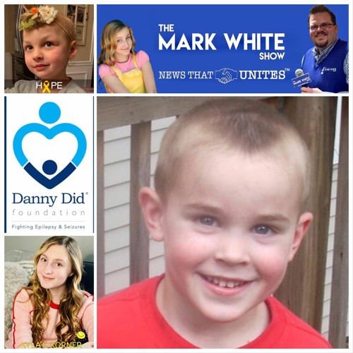 The Danny Did Foundation, Riley Faith, Kyla's Korner, & Make A Difference Minute Replay