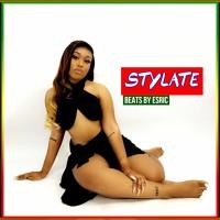 ''Stylate'' (Sarkodie X Fantana) Afropop Beat Instrumental